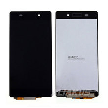 For Sony Xperia Z2 screen L50W D6502 D6503 LCD 3G display touch screen black alibaba china Cell Phone phones(China)