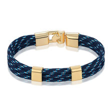 Buy LIVVY High fashion unlimited bracelet, fashion women men bracelet jewelry, hand woven nylon rope bracelet gift AS171 for $2.29 in AliExpress store