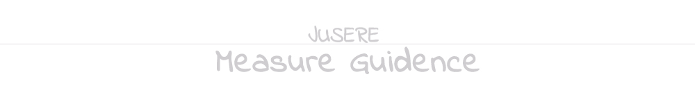Measure guidence