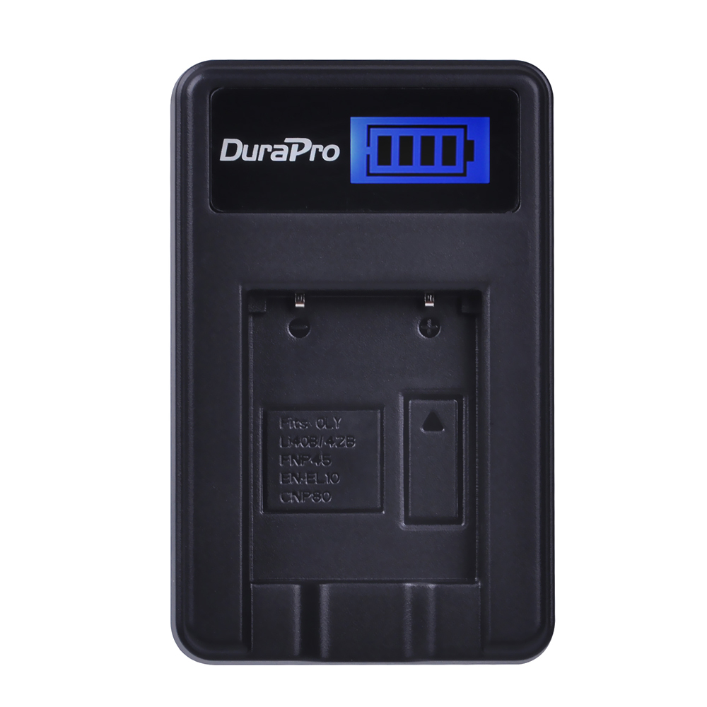with Charger Olympus SP-350 Digital Camera Battery Charger Replacement for 4 AA NiMH 2800mAh Rechargeable Batteries