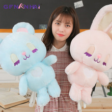 Plush-Toys Teddy Bear-Pillow Dream-Series Stuffed Animal Rabbits Lovely Birthday-Gift