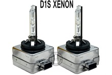 Free shipping 100% Genuine Of Original 2 x D1S Replacement HID D1S XENON Bulbs 4300K 6000K 8000K For all cars