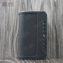 Think Vape Finder DNA 75w DNA75w / DNA133w / DNA167w Case Cover Skin Sleeve Modhsield sticker rubber box mod 1pc
