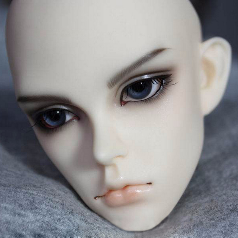 OUENEIFS REJECT SINGLE ORDER BJD Face Up Fee Resin Luts AI YoSD MSD SD Kit BB Fairyland Toy Baby Gift DC Lati