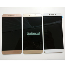 Tested Original For LeTV LeEco X520 X527 X528 X529 X620 X621 X625 Le 2 Le2 Pro LCD Display + Touch Screen Digitizer Assembly(China)