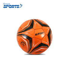 PVC Official Size 5 Hot Sale Soccer Ball Anti-slip Wear-resisting Granules Football Match Training Equipment Balls(China)