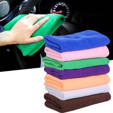 Auto Care 32Pcs Super Microfiber Car Cleaning Cloth Car Care Microfibre Wax Polishing Detailing Towel Duster Wiper