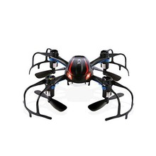 LeadingStar RC Drone X902 Helicopter 2.4GHz Radio Control RC Quadcopter 4CH 6 Axis Gyro 360-degree 3D Rolling LED Light zk30