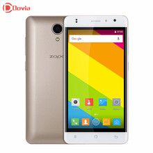Zopo Hero C2  3G Cellphone Android 6.0 5.0 inch MTK6580 Quad 1.3GHz 1GB RAM 8GB ROM Bluetooth 4.0 Gravity Sensor Smartphone