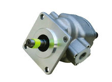 high pressure gear oil pump GPY-7 hydraulic pump(China)