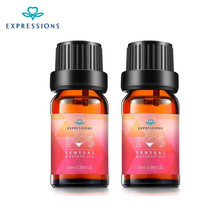 Buy 2PC/10ML Sex Massage Oil Body Liquid Aphrodisiacs Women Sexual Libido Enhancer Female male Orgasm Liquid Sex Oil Product