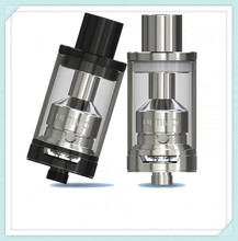 original Joyetech ULTIMO Atomizer kit - 4ml capacity 25 mm diameter features Top Filling System and Improved Airflow Control