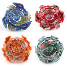 Beyblade Burst with Launcher B34 B35 B36 B37 Metal + Plastic Fusion Fighting for Boys Beyblade Battle Kids Birthday Gift(China)