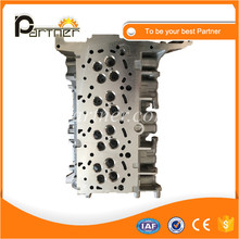 Factory price Auto parts V348 Cylinder head for Ford diesel engine TRANSIT V348 2.2 TDCI BK3Q-6C032-AD 1740108 AMC 908 758(China)