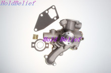 Water Pump with Gaskets for John Deere 4310 4410 4510 4610 4710 Compact Tractors
