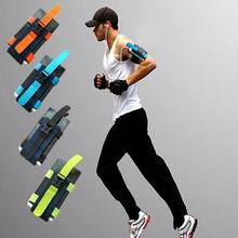 New Sports Arm Bag Pouch Outdoor Run Jogging Cell Phone Band Pack(China)