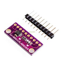 I2C ADS1115 16 Bit ADC 4 channel Module with Programmable Gain Amplifier 2.0V to 5.5V RPi(China)