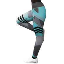 Buy Sexy Womens Workout Leggings Joggers Fitness Legging High Waist Elastic Sporting Leggins Workout Jegging Leggings Q4 for $6.69 in AliExpress store