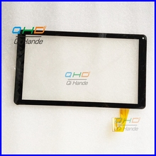 "Touch Screen Digitizer For 10.1"" HOTATOUCH HC254145A1 fpc v3 Tablet Touch panel Sensor Replacement Free Shipping"