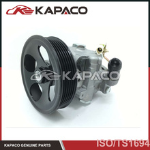Power Steering Pump ForSubaru Legacy 34430SC011  Air Suspension Hydraulic 100% Gurantee