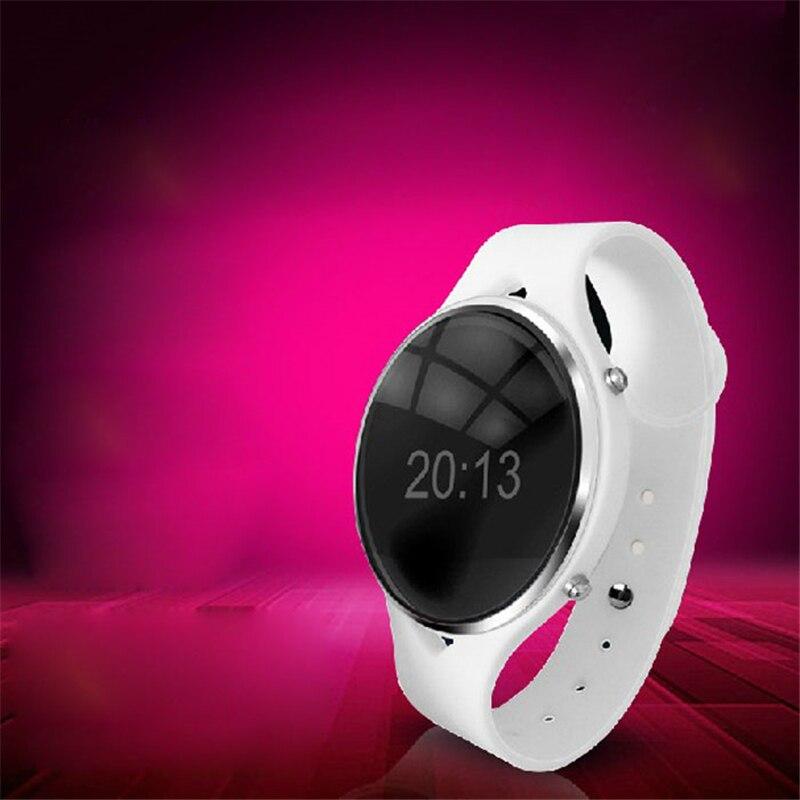 1PC Bluetooth Wrist Smart Watch Phone Mate For 1