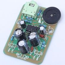 AMP-1 TDA2822M Power Amplifier Module DIY Kit Electronic Production for Arduino(China)
