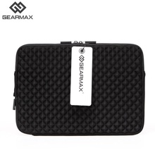 Gearmax 11 12 13 14 15 Laptop Case Bag For Macbook Air 13 Black Men Laptop Bag Case For Macbook Air 15 Notebook Sleeve Women(China)