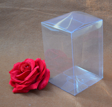 10*10*30cm Large Transparent plastic packing PVC boxes wholesale,box pvc transparent packaging,clear pvc boxes for gifts