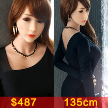 Top Quality Lifelike Real Silicone Sex Dolls, Full Size Love Dolls, Life Size Dolls for Sale, Vagina Pussy Anal Real Doll