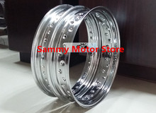 1.85x16 2.15x16 2.50x16 Inch 36 Spokes Holes Aluminum Alloy Or Steel Motorcycle Wheel Rims