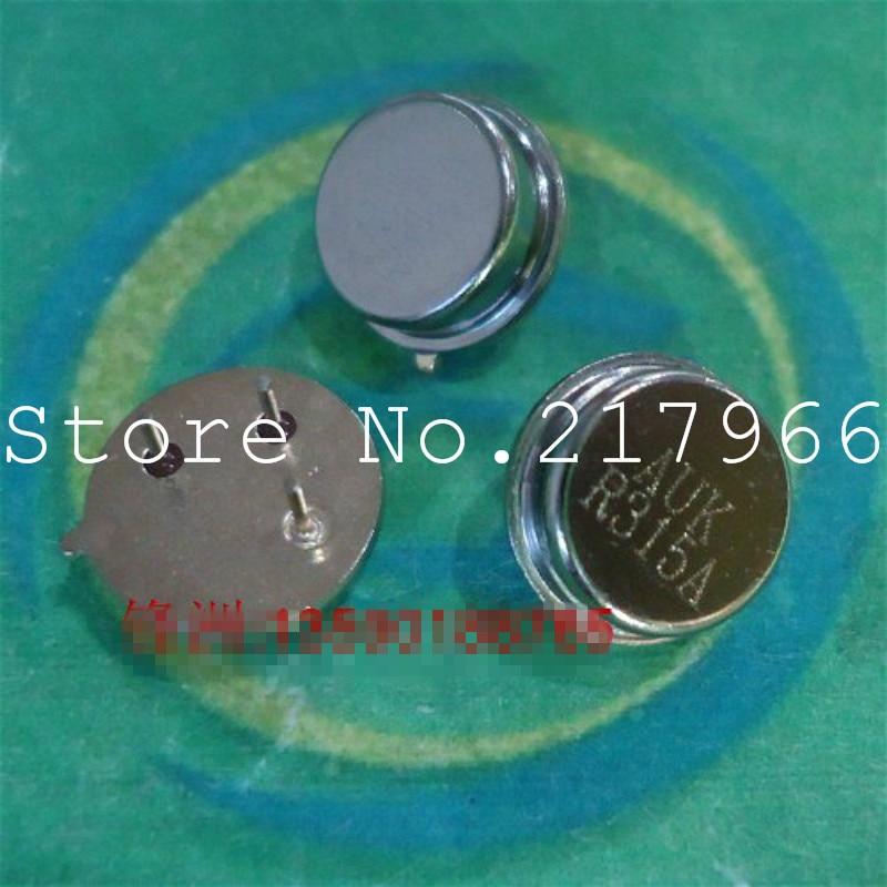 10 PCS 433.92MHz TO-39 433MHZ 433M 433.92M RF SAW Filter R433.92 ROUND 433.92