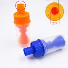 8ML 100% Original FDA Inhaler Parts Injector Medicine Cup Compressor Nebulizer Accessary Atomizer Sprayer Health care