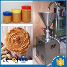 JMC 60 stainless steel peanut butter sesame process machine/homogenizer colloid mill(China)