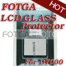 FOTGA PRO optical Glass Protector for Nikon D7000 6 Layers wholesale offer OEM(Hong Kong)