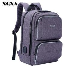 163861c5fb14 XQXA Creative Backpack Women Men Casual Bagpack 17