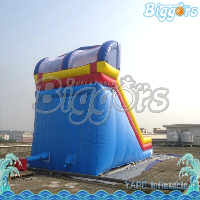 9025 inflatable slide (1)
