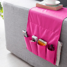 Auto Car Back Seat Storage Organizer Sofa Side Magazines Books Candies Storage Bag Holder Multi-Pockets Travel Storage Bag Hange