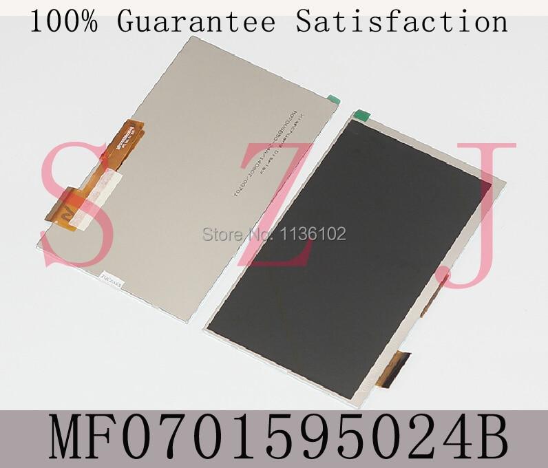 New S8 dual-core mf0701595024b screen display screen lcd screen Free shipping<br><br>Aliexpress