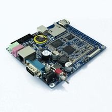 IPC Board Industrial MOTHERBOARD ARM9 Development Board Embedded Motherboard 6410 100% tested perfect quality
