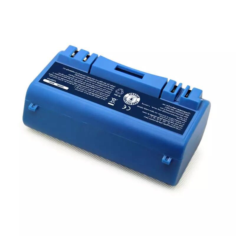 14.4V 5900 3.5Ah,Battery for iRobot Scooba 330 340 34001 350 380 5800 6000 vacuum cleaner APS 14904 SP385-BAT SP5832 34001(China (Mainland))