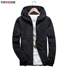 New 2017 Autumn Spring Jackets Men Bomber Jacket Smart Casual Coats windbreaker Hooded Jacket Bape Jaqueta Masculina Plus 7XL