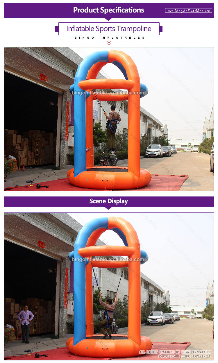 BG-Y0032-Inflatable Sports Trampoline_1