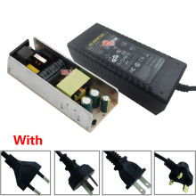Free shipping 18v 6a power adapter AC/DC 18v6a  adapter 110W power supply 18V6A