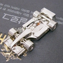 Racing Car 2.0 Usb Flash Drive Creative Gift 8GB 16GB 32GB 64GB Pendrive F1 Automobile Memory Stick Card Pen Drive Memoria Usb(China)