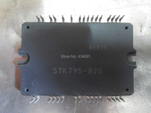 Free Shipping NEW  STK795-820 type heat resistant Ion module