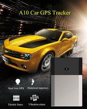 Car GPS Tracker  GSM GPRS  Locator  Real Rime GPS Tracker for Car  Long Standby Voice Monitoring  Position Motor Car Tracking