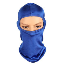 Summer Multifunction Face Masks Neck Bicycle Men Sports Balaclava UV Full Cycling Dust Soft Face cover Outdoor Accessories M101