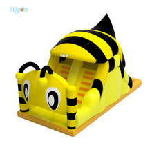 China Manufacturer Selling Inflatable Jumping Slide Bouncy Castle With CE Certification Free Blower
