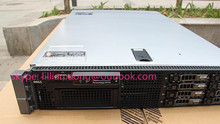 "used server D.e.l.l PowerEdge R710 2U rack 8 x 2.5"" disk slots 32G memory, 900GB HDD, China Beijing supplier"