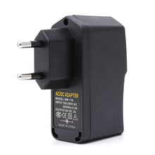 AC 100-240V DC 5V 2A 10W EU Plug USB Switching Power Supply Adapter Charger